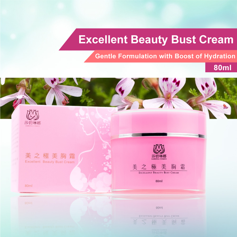 Excellent Beauty Bust Cream